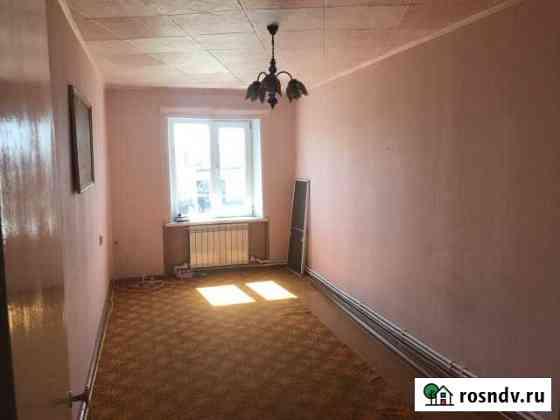 3-комнатная квартира, 58.1 м², 1/3 эт. Ухолово