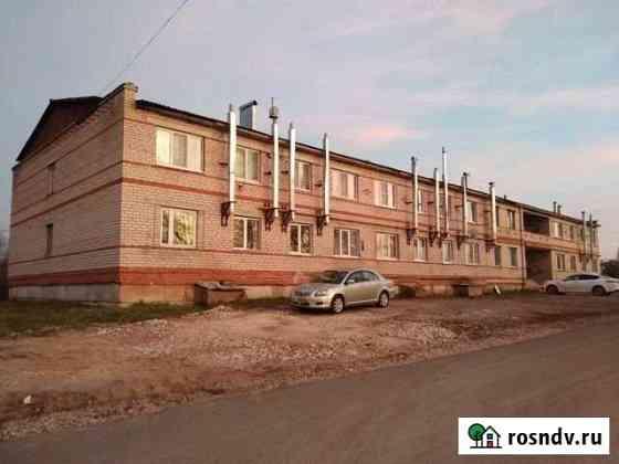 1-комнатная квартира, 38 м², 2/2 эт. Мещовск