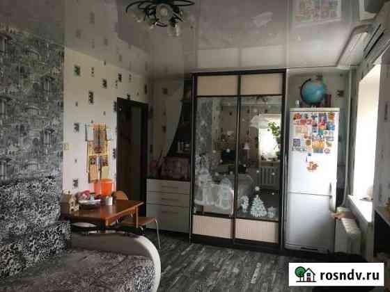 Комната 18 м² в 4-ком. кв., 4/5 эт. Благовещенск