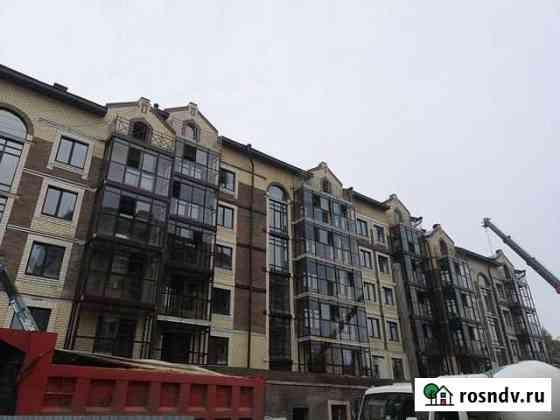 1-комнатная квартира, 41.5 м², 3/5 эт. Вологда