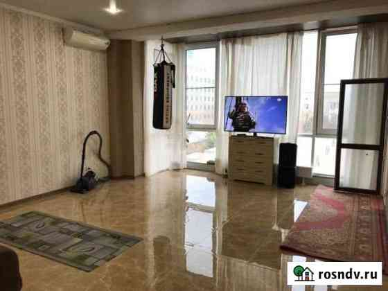 2-комнатная квартира, 73.1 м², 1/6 эт. Мысхако