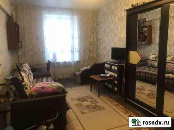 Комната 19.7 м² в 3-ком. кв., 4/4 эт. Красноярск