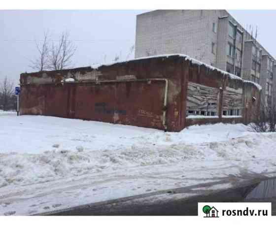 Помещение свободного назначения, 292 кв.м. Трубчевск