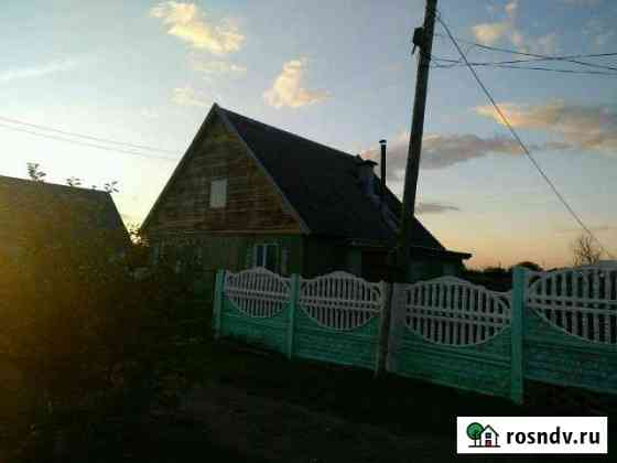 Дом 86 м² на участке 18 сот. Сердобск
