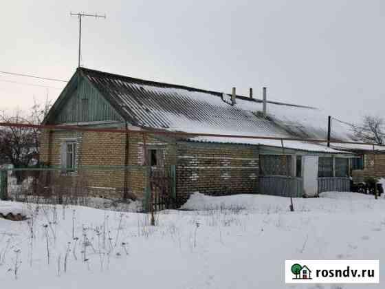Дом 64 м² на участке 6 сот. Пенза