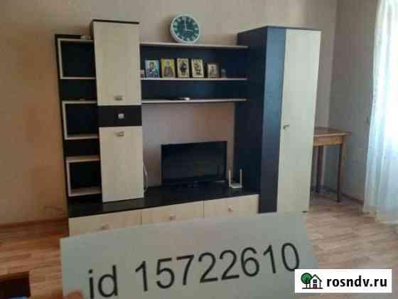 1-комнатная квартира, 33 м², 5/6 эт. Анапа