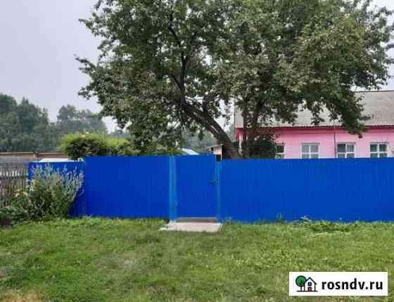 Дом 56.5 м² на участке 17 сот. Омск