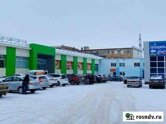 Магазин одежды и обуви, 1500 кв.м Оренбург