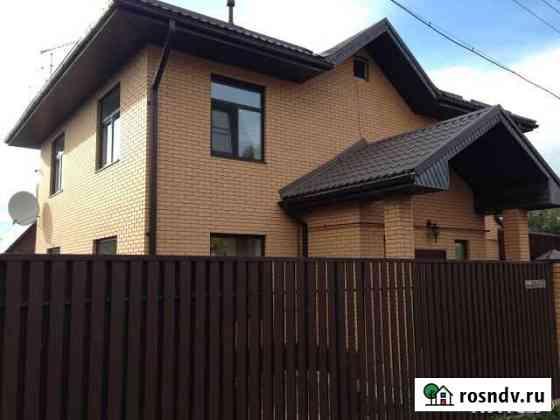 Дом 200 м² на участке 6 сот. Красногорск