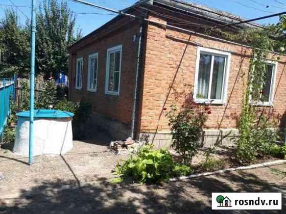 Таунхаус 145 м² на участке 5 сот. Новоалександровск