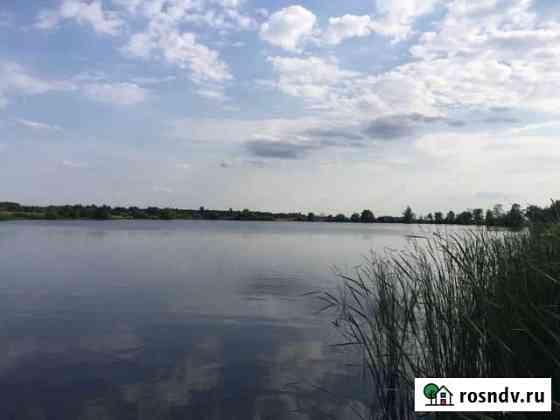 Коттедж 191.6 м² на участке 15 сот. Воскресенск