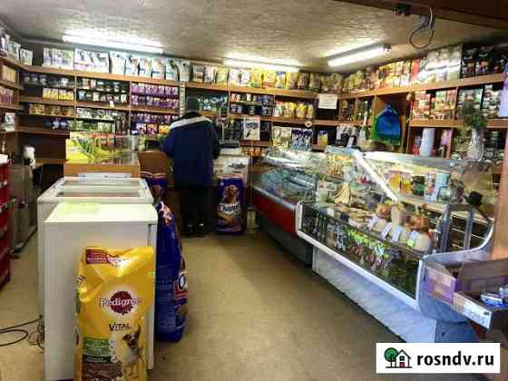 Продам магазин/павильон. База 8км Петропавловск-Камчатский