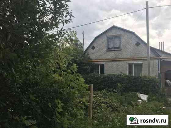 Дом 97 м² на участке 13 сот. Курск