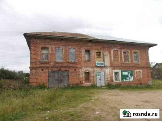 Дом 285 м² на участке 6 сот. Ярославль