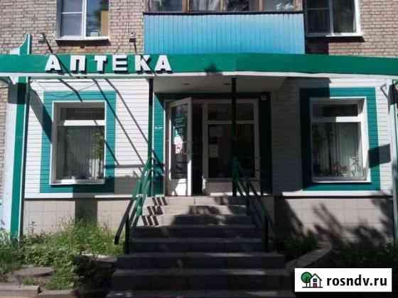 Помещение свободного назначения, 45 кв.м. Новомосковск