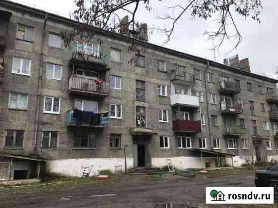 2-комнатная квартира, 44.6 м², 4/4 эт. Черняховск