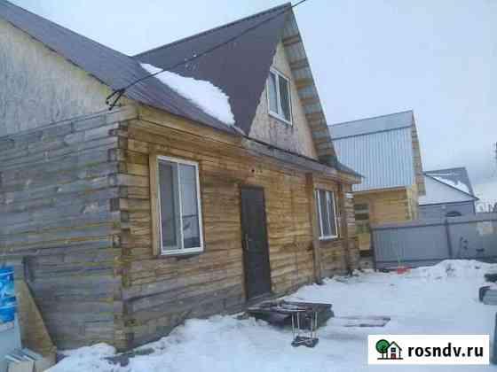Дом 96 м² на участке 7 сот. Ишим