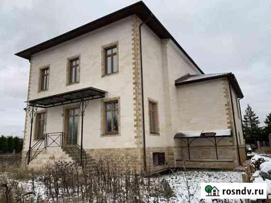 Дом 420 м² на участке 15 сот. Павловская Слобода