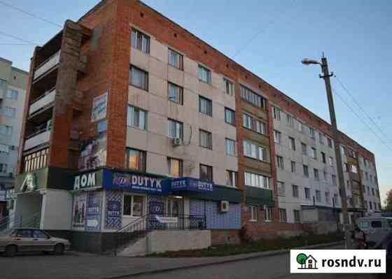 2-комнатная квартира, 52 м², 1/5 эт. Пенза
