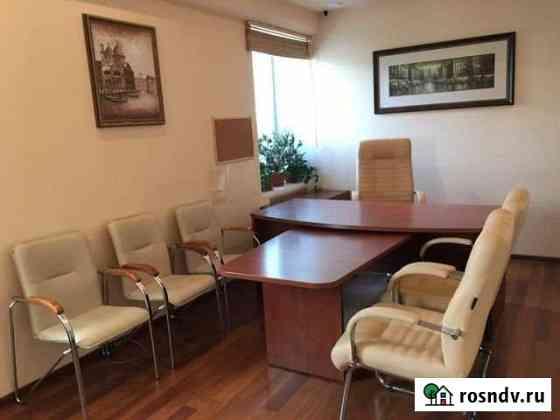 Офисное помещение, 190.6 кв.м. Нижний Новгород