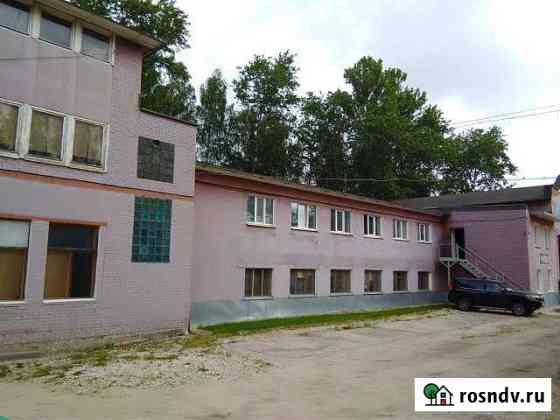 Производственное помещение, 2200 кв.м. Электросталь