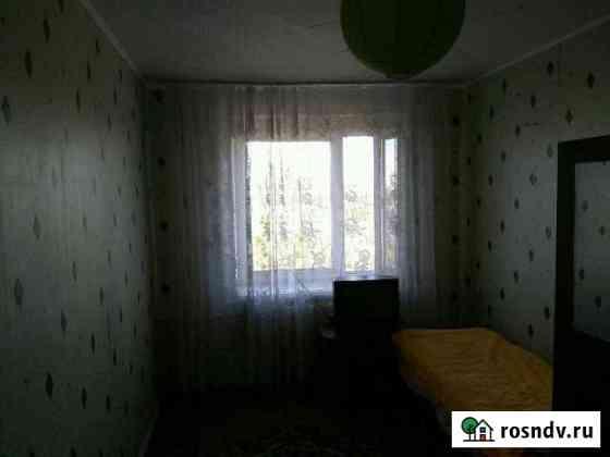 Комната 12 м² в 1-ком. кв., 5/5 эт. Казань
