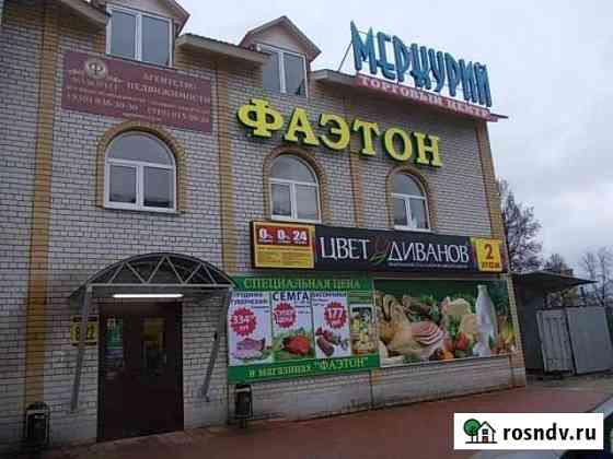 Торговое помещение, 555 кв.м. Кольчугино
