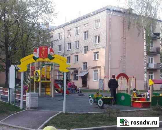 4-комнатная квартира, 81.5 м², 4/4 эт. Пушкин