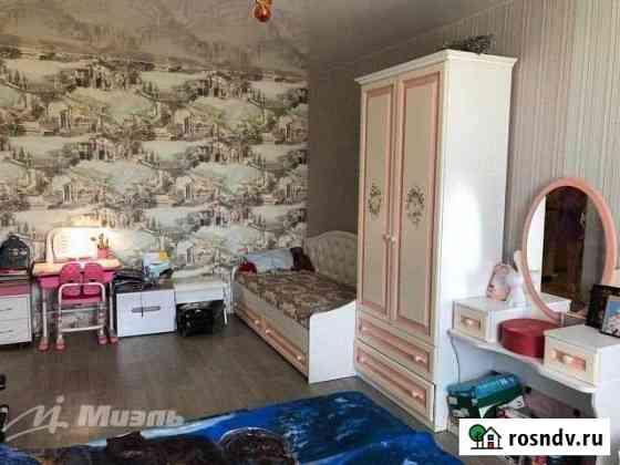 1-комнатная квартира, 34 м², 6/9 эт. Москва