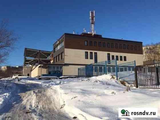 Помещение свободного назначения, 1700 кв.м. Петропавловск-Камчатский