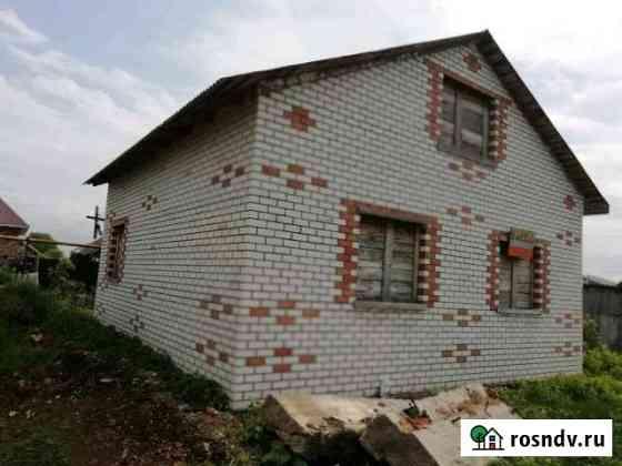 Дом 180 м² на участке 6 сот. Старая Майна