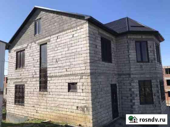 Дом 230 м² на участке 6 сот. Альбурикент