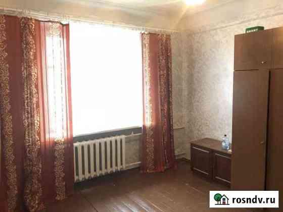 Комната 31.8 м² в 3-ком. кв., 2/4 эт. Краснозаводск