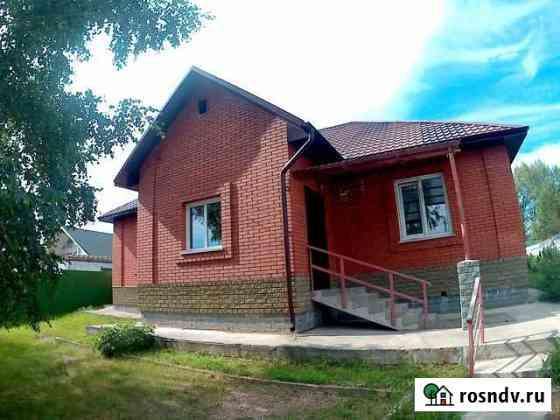 Дом 139.5 м² на участке 15.8 сот. Новоалтайск