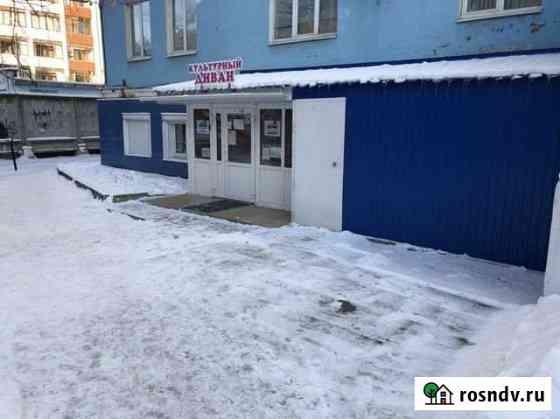 Офисное помещение Пермь