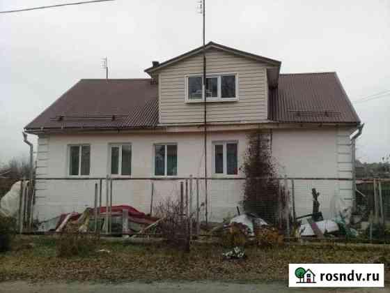 Дом 100 м² на участке 9 сот. Козельск