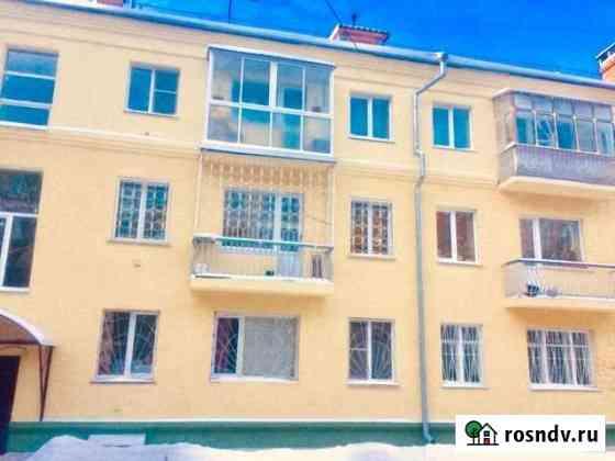 Комната 13 м² в 2-ком. кв., 1/3 эт. Новосибирск