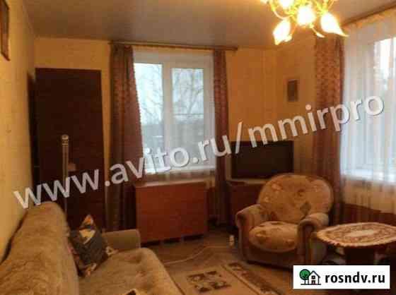 2-комнатная квартира, 43 м², 3/3 эт. Лесколово