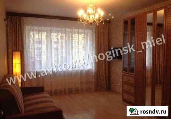 2-комнатная квартира, 69 м², 6/17 эт. Ногинск