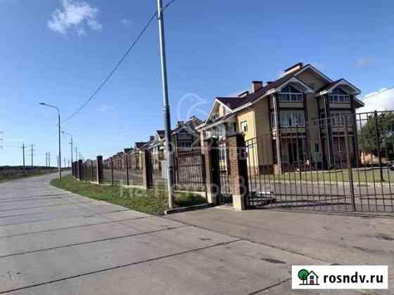Дом 157.4 м² на участке 3 сот. Троицк