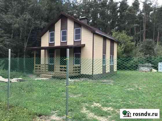 Дом 115 м² на участке 6.5 сот. Рязань