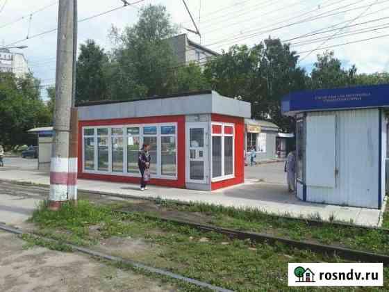 Торговый павильон торговое место киоск Ульяновск