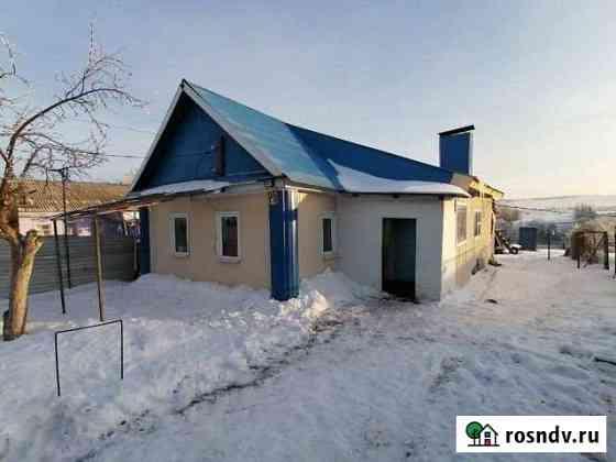 Дом 61.5 м² на участке 14 сот. Маячный