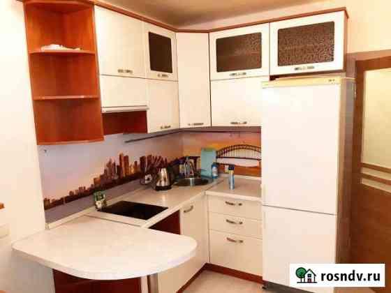 1-комнатная квартира, 35 м², 10/14 эт. Архангельск