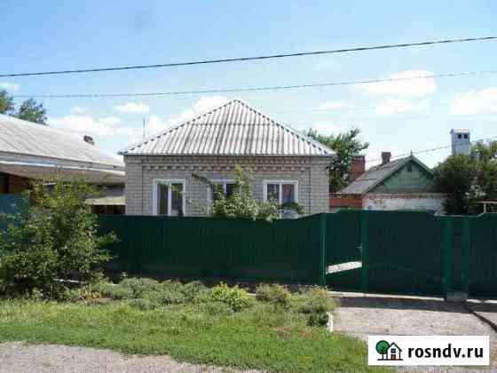 Дом 60 м² на участке 6.3 сот. Гулькевичи