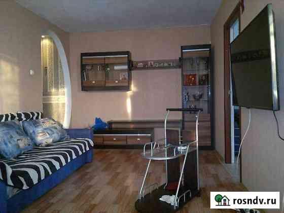 3-комнатная квартира, 52 м², 3/5 эт. Владивосток