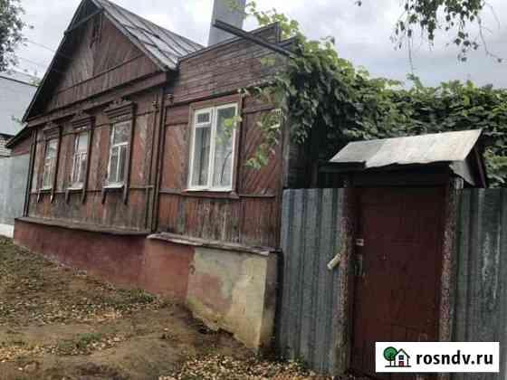 Дом 50 м² на участке 7 сот. Тамбов