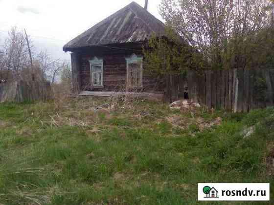 Дом 60 м² на участке 40 сот. Касимов
