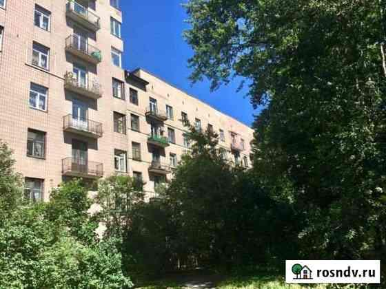 2-комнатная квартира, 52 м², 5/8 эт. Санкт-Петербург