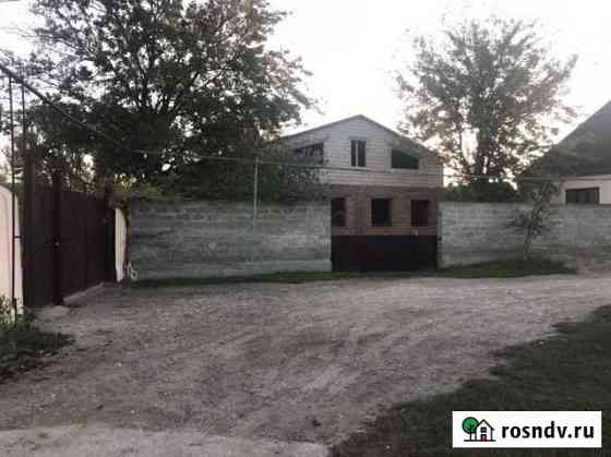 Дом 280 м² на участке 16 сот. Бабаюрт